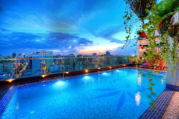 Picture of Orussey One Hotel & Apartment in Phnom Penh