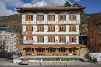 Picture of Hotel Bhutan in Thimphu