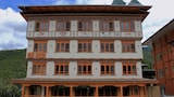 Book this In-room accessibility Hotel in Thimphu
