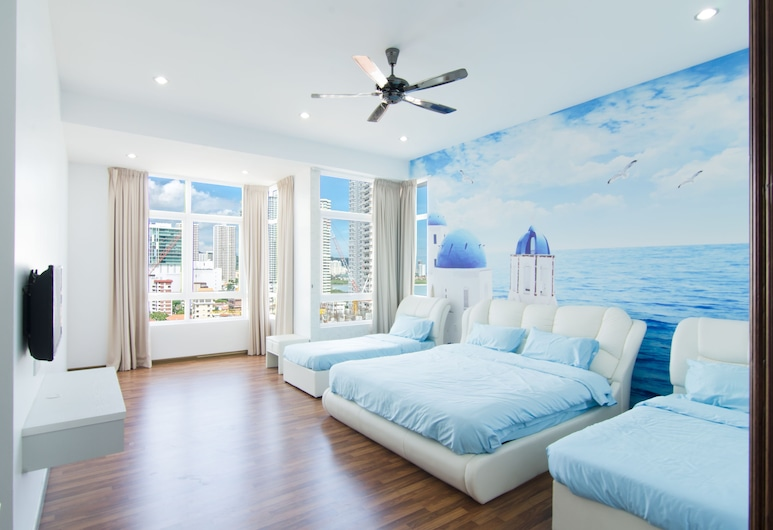 H Residence, George Town