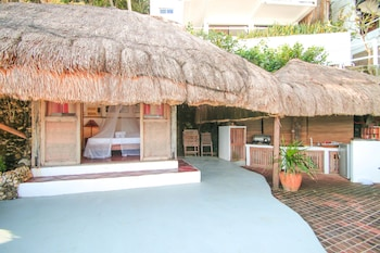 Foto do Sunset Cottages em Boracay