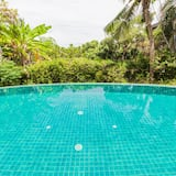 4 Bedrooms Villa with Private Pool - 露台