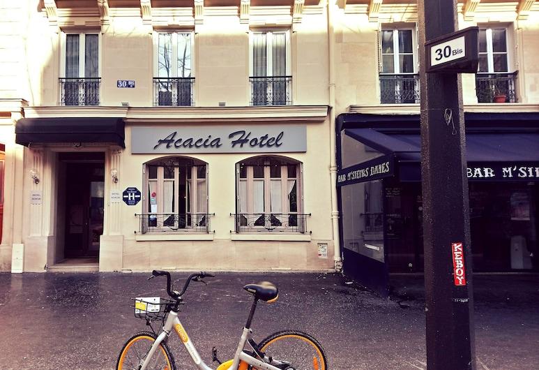 Acacia Hotel, Paris