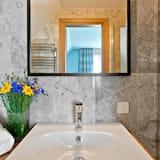 Deluxe Διαμέρισμα - Μπάνιο