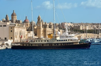 Bild vom Seagull II Static Charter in Birgu