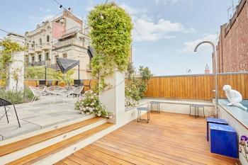 巴塞隆納松德爾飯店 - 太陽之家的相片