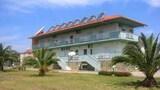 Foto av Sea View Apartment Hotel i Nea Propontida