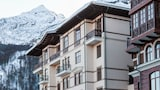 Book this In-room accessibility Hotel in Krasnaya Polyana