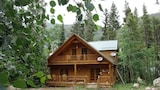 Choose this Cabin / Lodge in Salida - Online Room Reservations