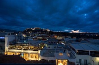 Imagen de Lotus Inn en Atenas