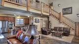 Vyberte si hotel typu luxusní kategorie ve městě Big Bear Lake