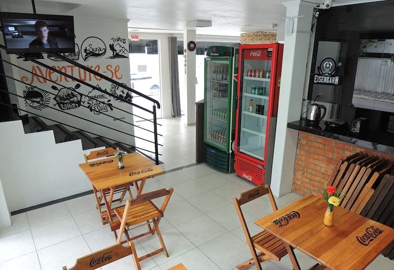 Positive Hostel, Balneario Camboriu, Vestibils