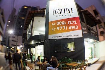 Mynd af Positive Hostel í Balneario Camboriu