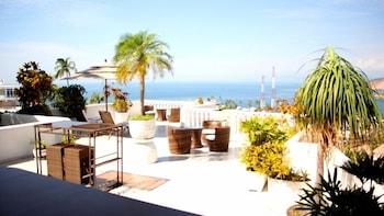 תמונה של Villas Luna Marina באקפולקו