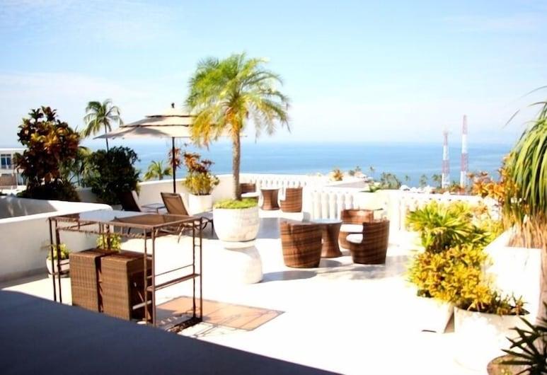 Villas Luna Marina, Acapulco de Juárez