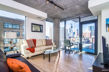 Picture of Furnished Suites in South Loop Chicago in Chicago
