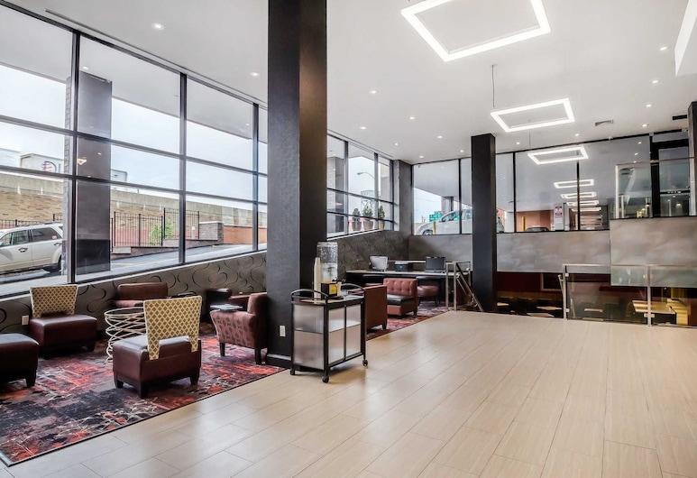 Comfort Inn & Suites near Stadium, Bronx, Lobby