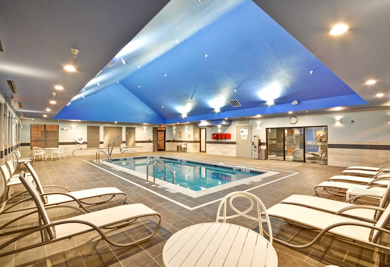 Towneplace Suites Dover Rockaway, Dover, Sports Facility