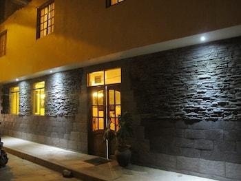 Foto van Tumy House B&B in Ollantaytambo