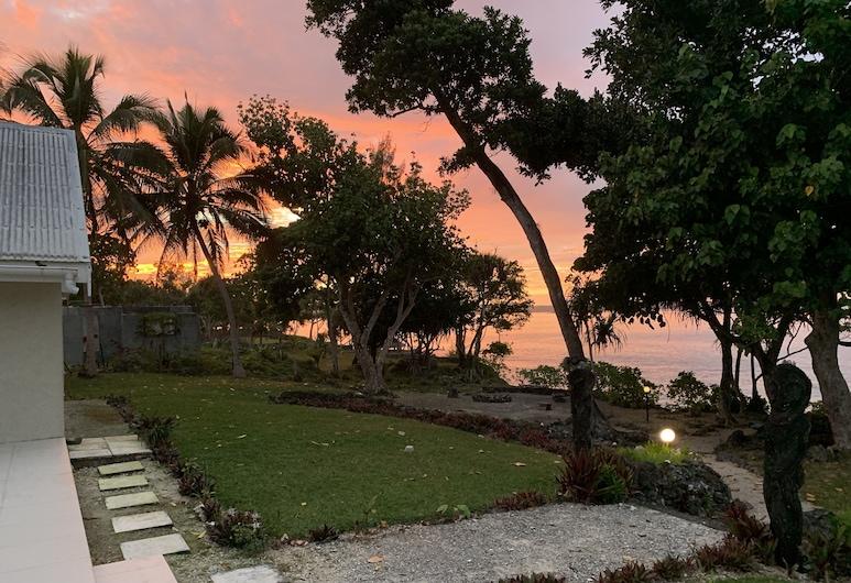 Vila Del Mare, Mele, Terrace/Patio