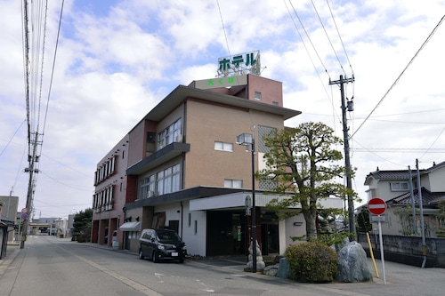 小窪日式旅館/