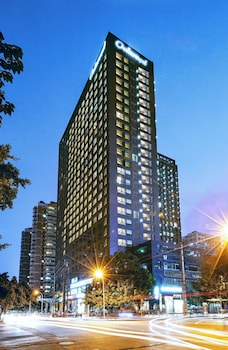 Picture of Oakwood Residence Funder Chengdu in Chengdu