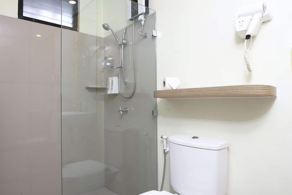 더블룸, 바다 전망 - 욕실