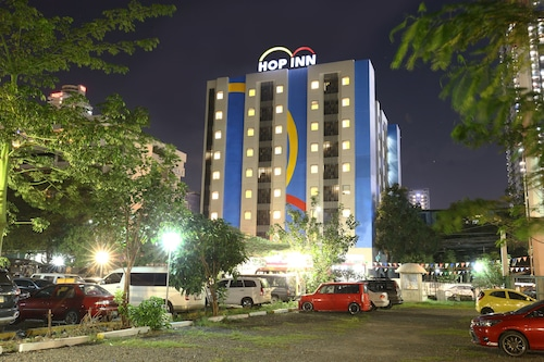 馬尼拉埃爾米霍普旅館酒店/