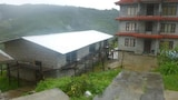 Hotell i Pokhara