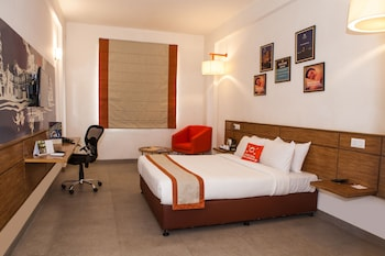 Picture of Hotel Polo Max Allahabad in Allahabad