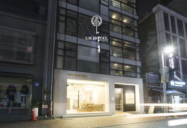 UH 酒店, 首爾