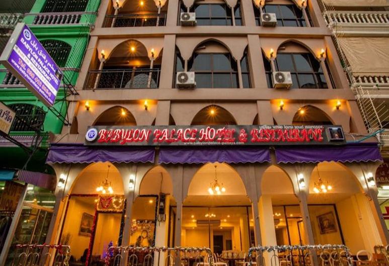 Babylon Palace Hotel, Pattaya