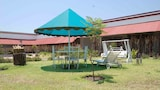 Book this Parking available Hotel in Maun
