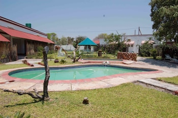 Picture of Dolar Lodge in Maun