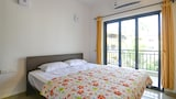 Choose this Apart-hotel in Arpora - Online Room Reservations