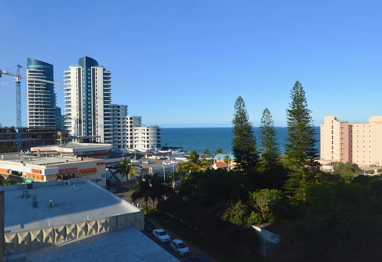 403 Lighthouse Mall Apartments, Umhlanga, Luxury Apartment, 2 Bedrooms, View from room