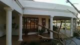 hôtel Mahalapye, Botswana