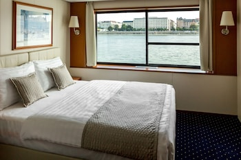 Picture of OnRiver Hotels - MS Maribelle in Budapest