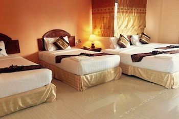 Picture of Aonang Village Resort By Bunk in Krabi