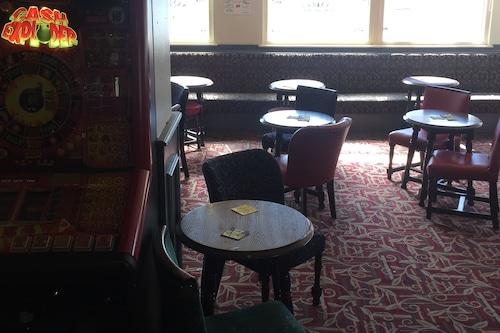 帕克酒店/