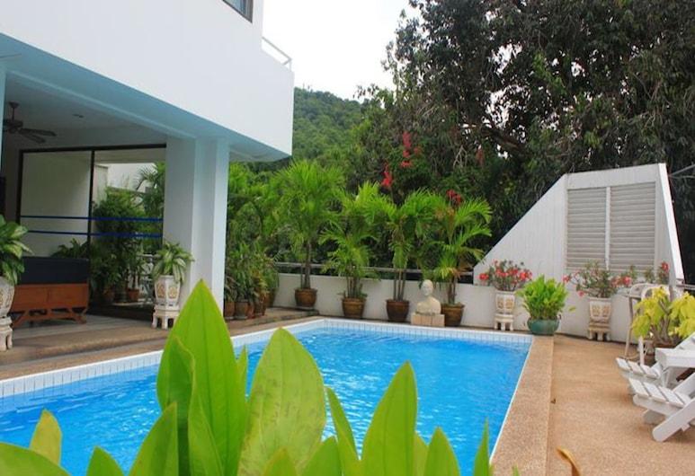 The Monaco Residence Pattaya, Pattaya