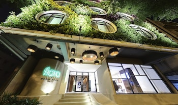 Picture of Flora by Crossroads Hotel in Kuala Lumpur