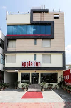 Picture of Treebo Apple Inn in Jaipur