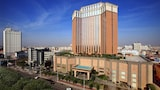 Reserve this hotel in Dongguan, China