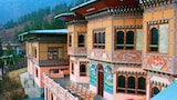 Book this Gym Hotel in Paro