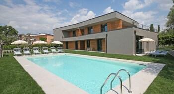Foto di Villa T14 a Bardolino