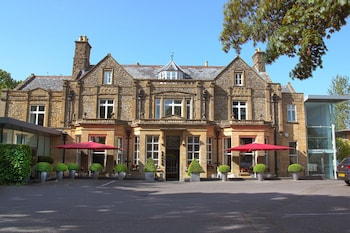 Picture of Lanes Hotel in Yeovil