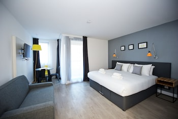 Picture of Staycity Aparthotels Centre Vieux Port in Marseille