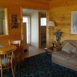 Cottage, 1 chambre, cuisine (Sunny Vista) - Coin séjour