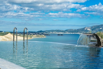扎金索斯凱瑪羅斯別墅酒店的圖片